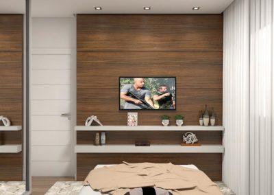 Dormitório Cod – D05B