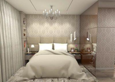 Dormitório Cod – D06A