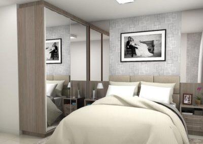Dormitório Cod – D07A