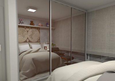 Dormitório Cod – D08C