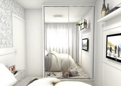 Dormitório Cod – D09B