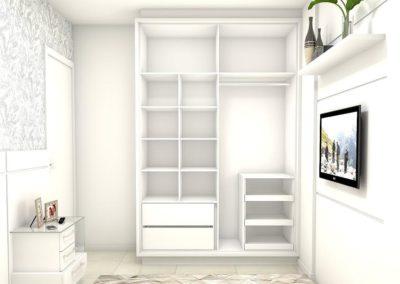 Dormitório Cod – D10A