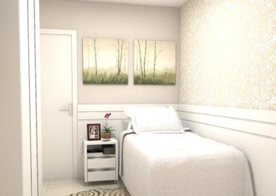 Dormitório Cod – D10B