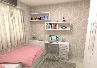 Dormitório Cod – D11C