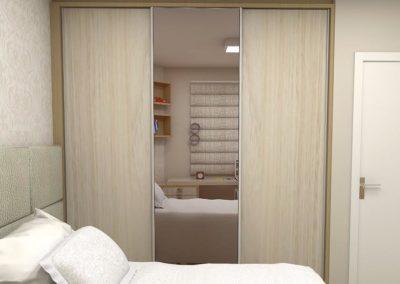 Dormitório Cod – D12B