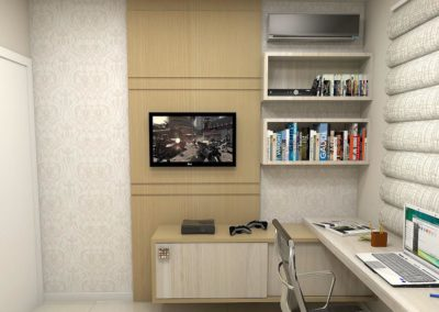 Dormitório Cod – D12C