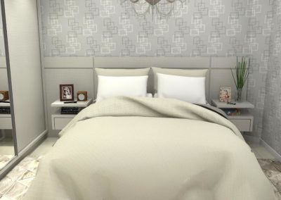 Dormitório Cod – D13A