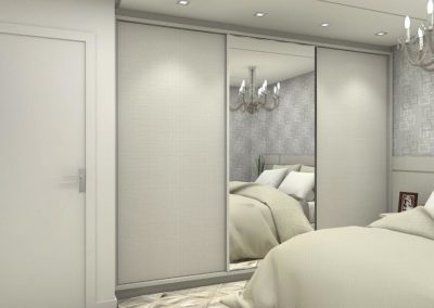 Dormitório Cod – D13B