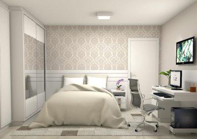 Dormitório Cod – D14B