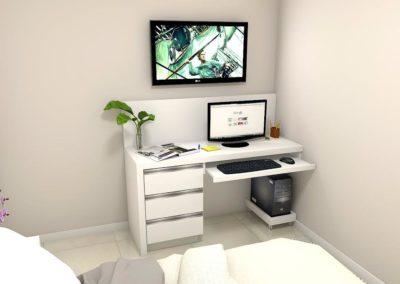 Dormitório Cod – D14C
