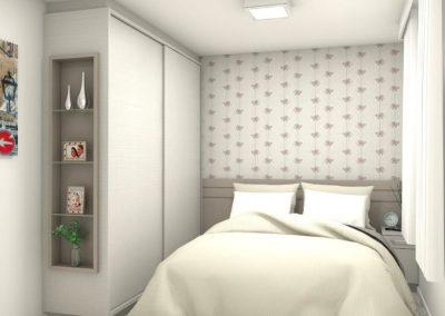 Dormitório Cod – D15A