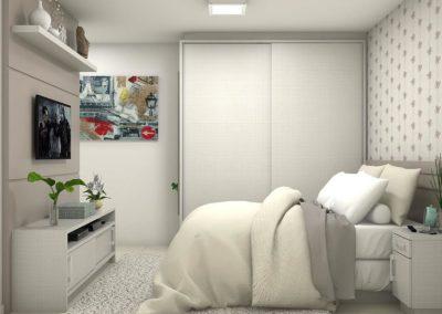Dormitório Cod – D15C