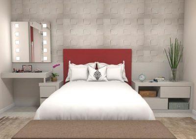 Dormitório Cod – D16A