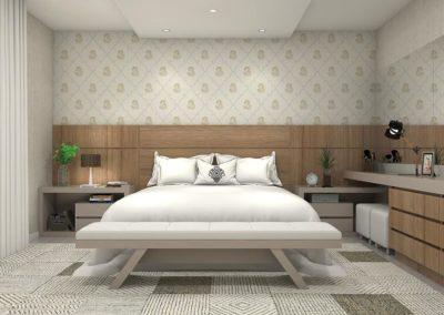 Dormitório Cod – D17C