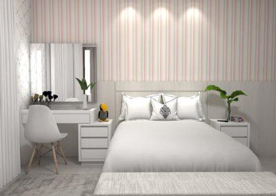 Dormitório Cod – D18B