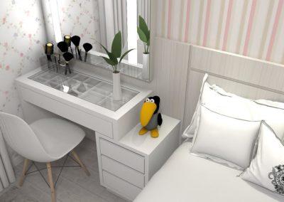Dormitório Cod – D18C
