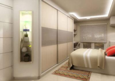 Dormitório Cod – D19A