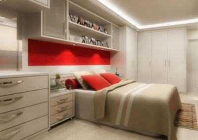 Dormitório Cod – D19B