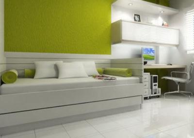 Dormitório Cod – D21A