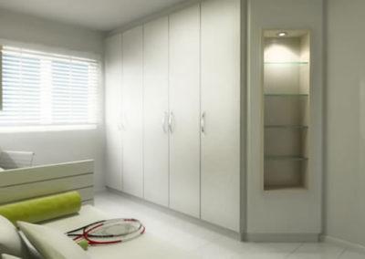 Dormitório Cod – D21B