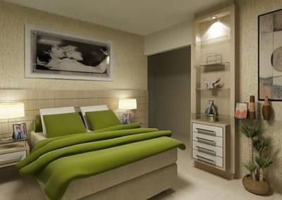 Dormitório Cod – D22A