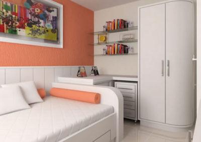 Dormitório Cod – D23A