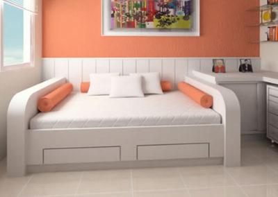 Dormitório Cod – D23C