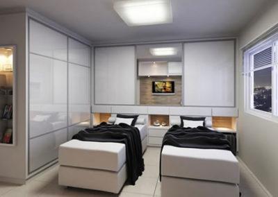 Dormitório Cod – D24A