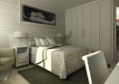 Dormitório Cod – D25A