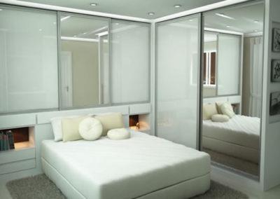 Dormitório Cod – D26A