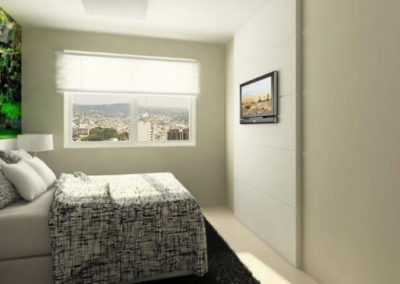 Dormitório Cod – D27A