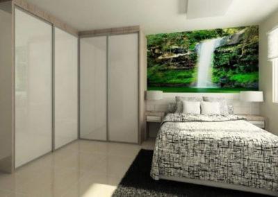 Dormitório Cod – D27B