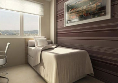 Dormitório Cod – D28A