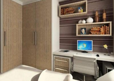 Dormitório Cod – D28B