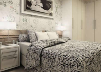 Dormitório Cod – D29A