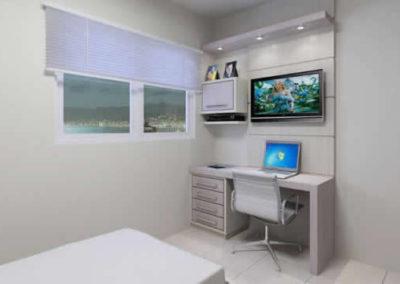 Dormitório Cod – D30