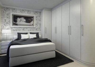 Dormitório Cod – D30A