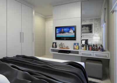 Dormitório Cod – D30B