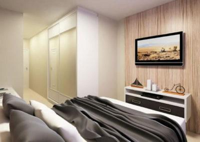 Dormitório Cod – D31C