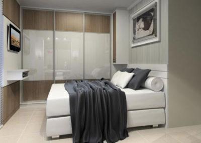 Dormitório Cod – D32A