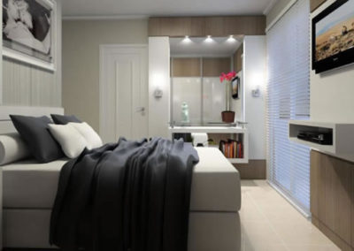 Dormitório Cod – D32B