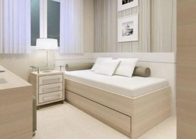 Dormitório Cod – D33A