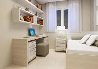 Dormitório Cod – D33B