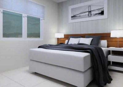 Dormitório Cod – D34A