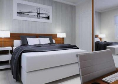 Dormitório Cod – D34B