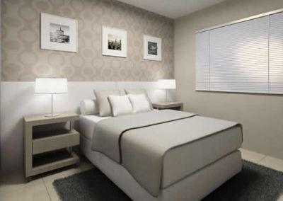 Dormitório Cod – D35A