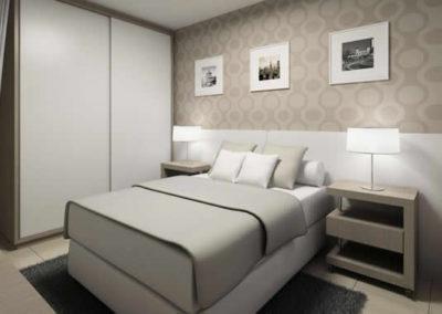 Dormitório Cod – D35B