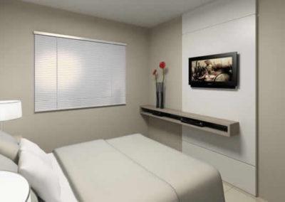 Dormitório Cod – D35C