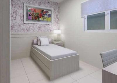 Dormitório Cod – D36A