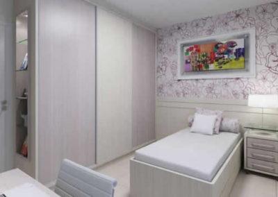 Dormitório Cod – D36B